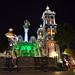 Puebla, Catedral & Zócalo [DSC_8012p] por Milan Tvrdý