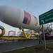 Antares Rocket Rollout (NHQ201610130109) by NASA HQ PHOTO