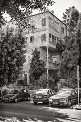 David Marcus Street, Jerusalem