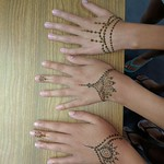 The Art of the Skin: Henna for Teens