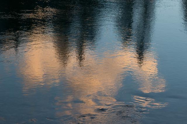 Reflecting on Impressionism #2