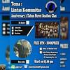 @kedaikebunbanjarbaru    @Regrann_App from @riyanjack  -  Jgn lupa datang :blush::blush::blush: #streetbeatboxclan @streetbeatboxclan_ @wahyufadillh @jstbx @andry.hard @incan_ @satyaqk_setiawan - #regrann
