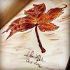 #sketchbook #art #autumn:maple_leaf: