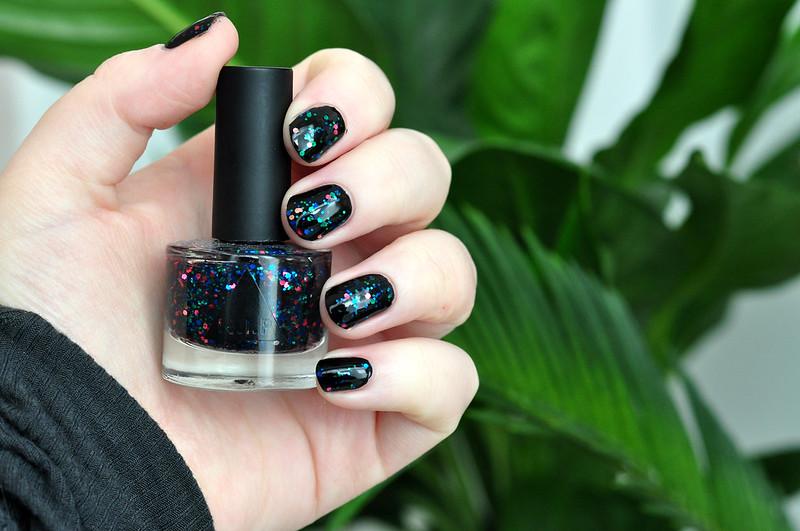 notd wip festival nail polish rottenotter rotten otter blog