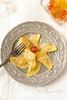 Ravioli de potiron (tortelli di zucca)