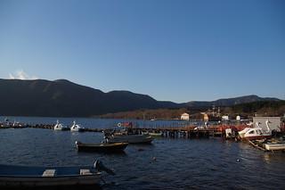 054 Lake Ashi