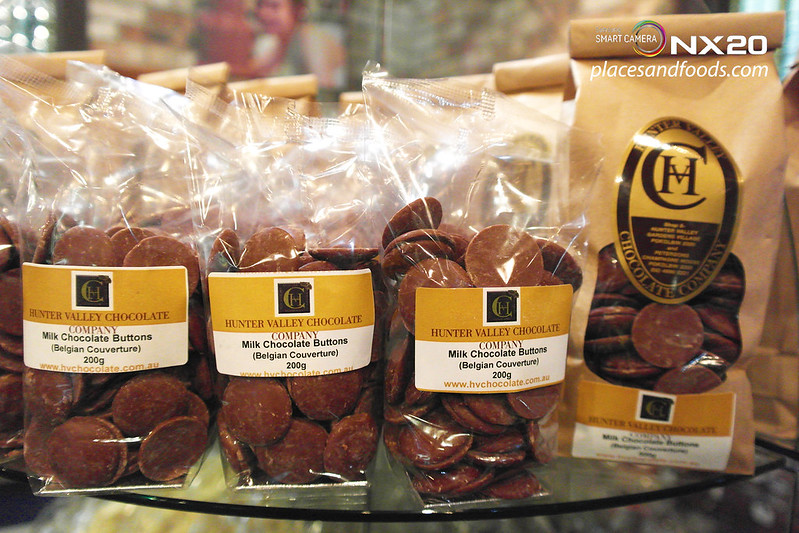 hunter valley chocolate co belgian