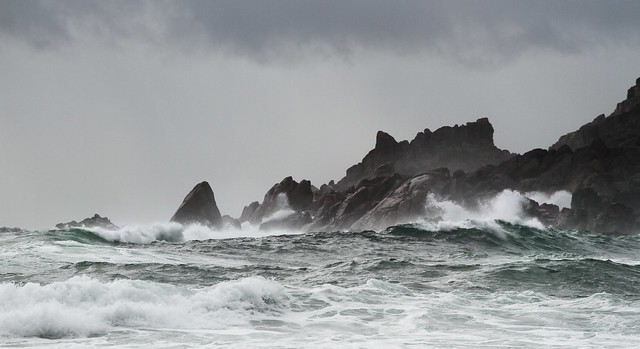 keith midson - words of the storm [explore #6 28/01/2015]