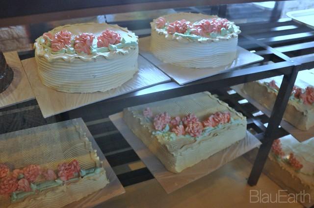 Hizon's Cakes