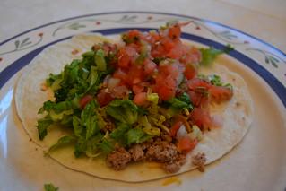 Homemade Taco Meat Seasoning