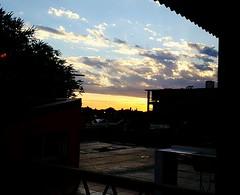 #today #sky #sun #sunshine #sunset #cloud #cloudy #landscape #perfect #nature #nofilter #hoy #cielo #sol #luzdelsol #atardecer #nube #nublado #paisaje #perfecto #natural #sinfiltro