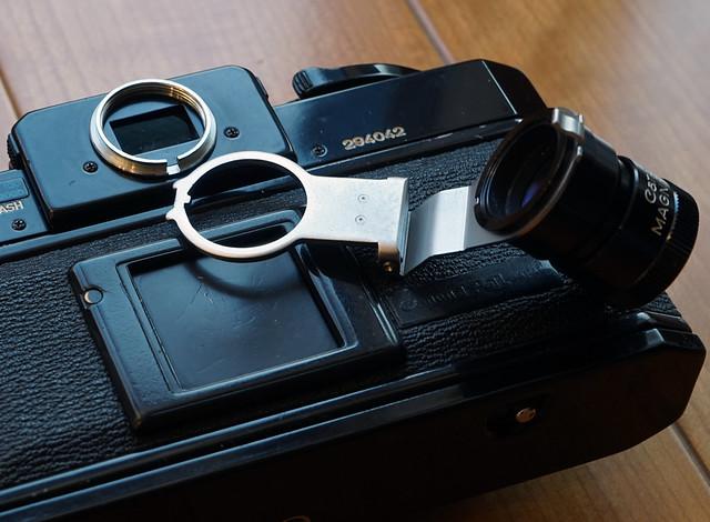 Canon Magnifier-R