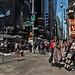 Broadway. NYC