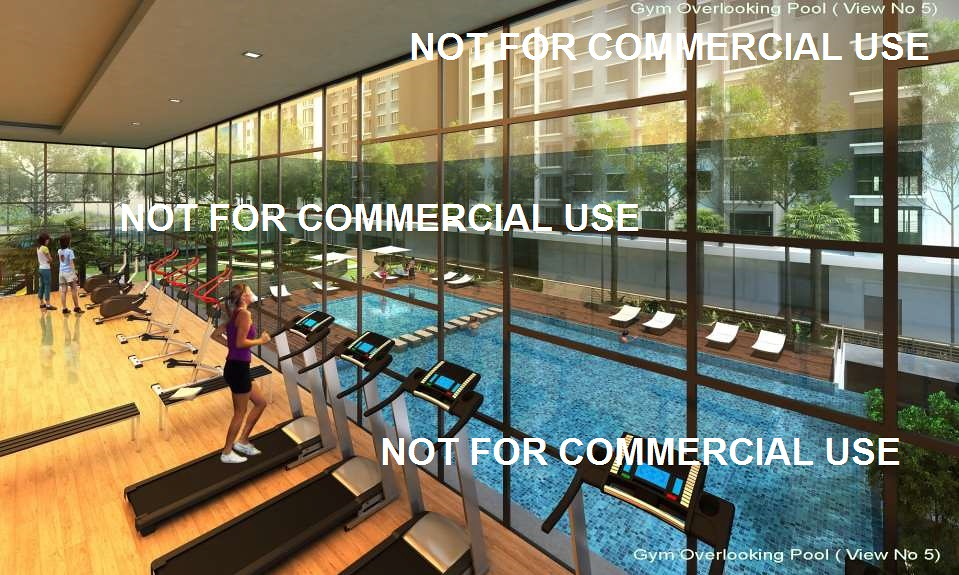 Skyawani residence & commercial @ sentul [ot]