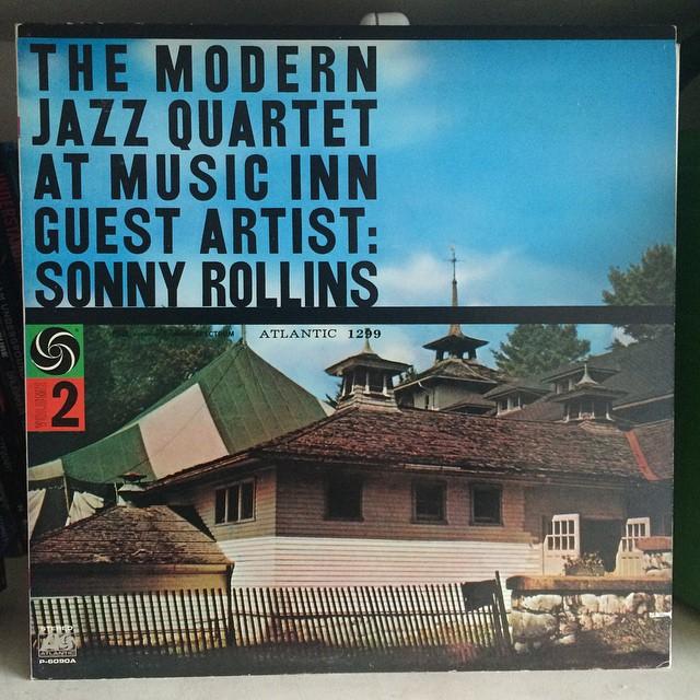 Music Inn