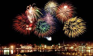 New Years Eve - labnolasia - Flickr