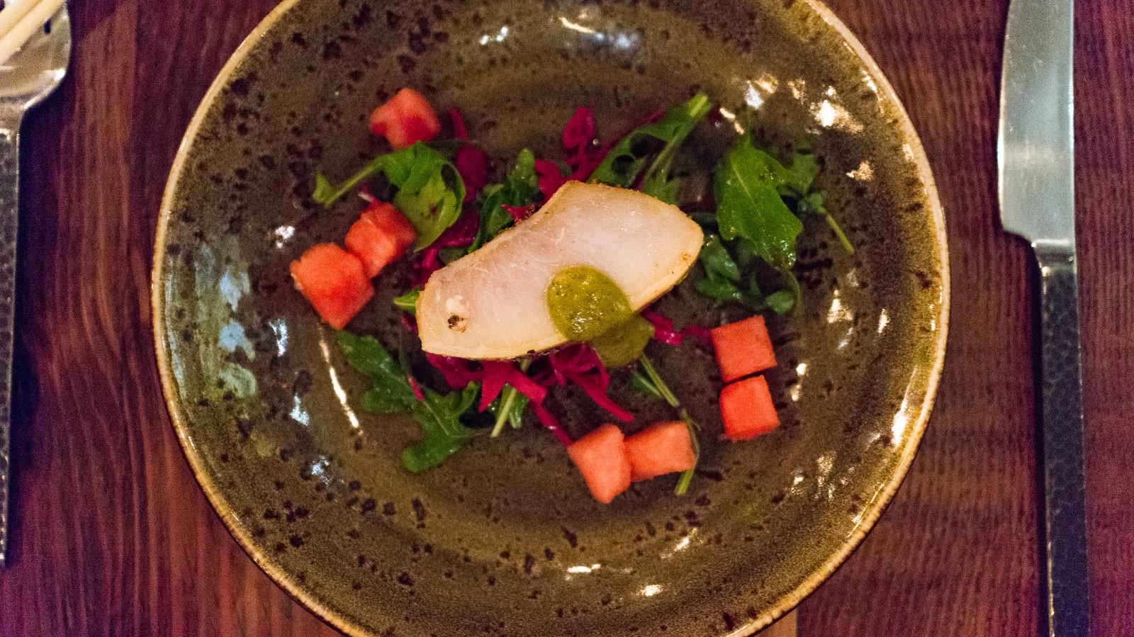 food for thought | a miami food blog: CobaYeo at Khong River House