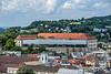 Linzer-Schloss