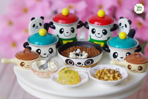We're Panda ^^
