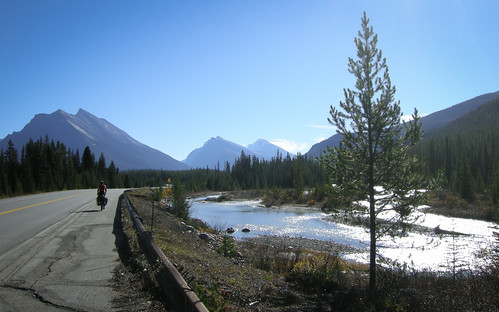 Icefields Parkway 4