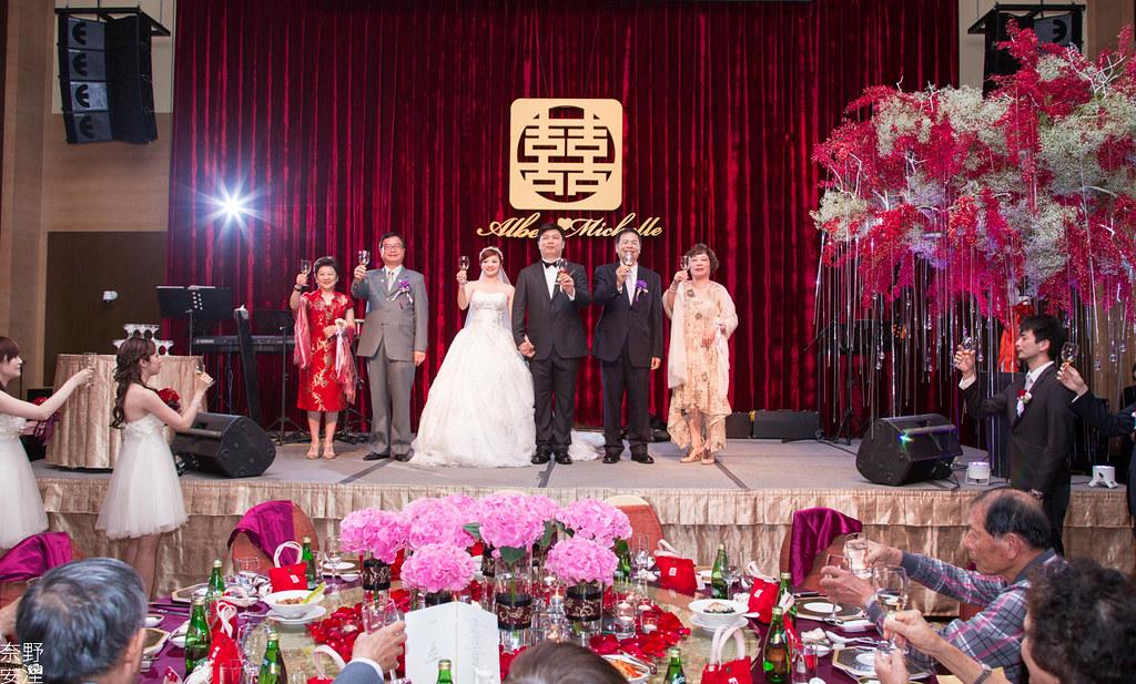 婚禮攝影-台南-家羽&旻秀-結婚-X-大億麗緻酒店 (76)