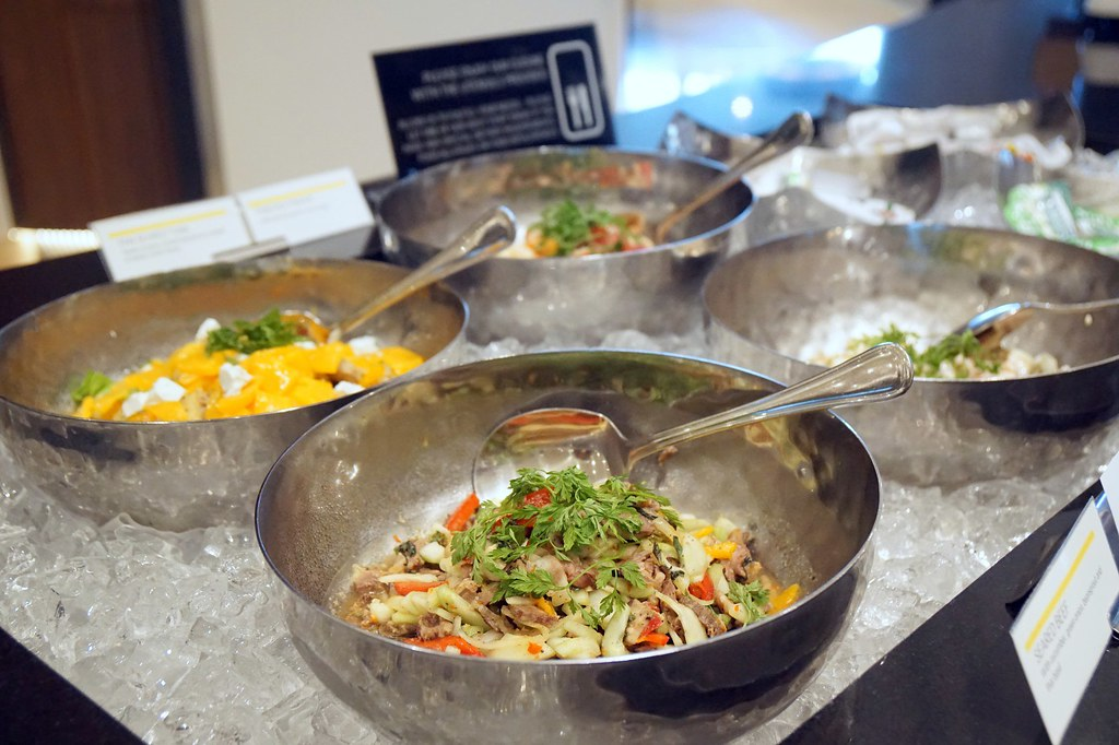 Latest Recipe - buffet - LE MERIDIEN KUALA LUMPUR -020