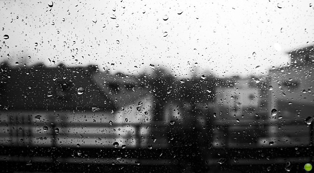 Gloomy Weather Flickr Photo Sharing