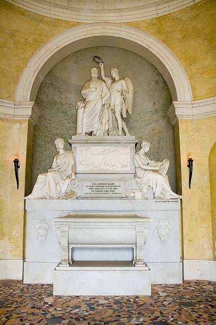 Tomba di Palladio