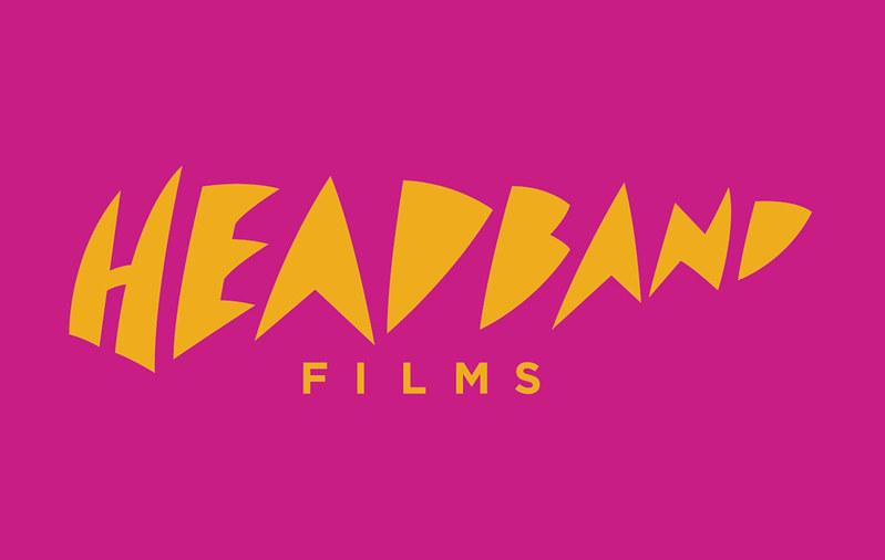 Headband - Logo
