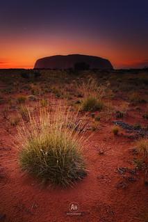 Uluru Magic