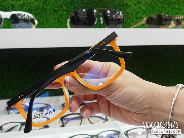 tokyo star optical trendy frames