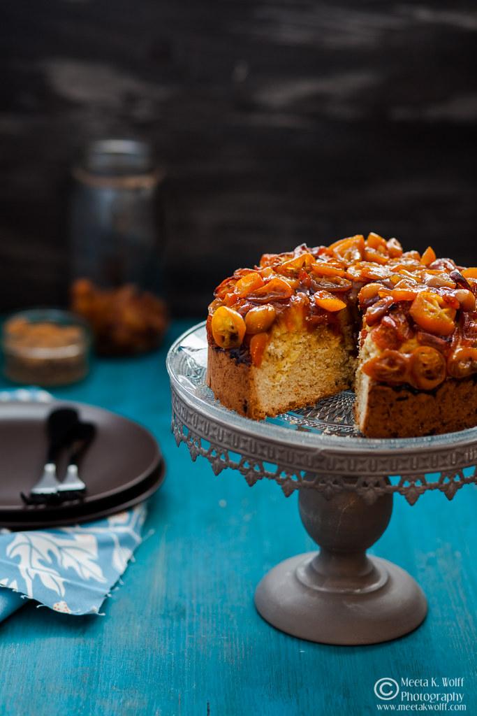 Kumquat Vanilla Cake (0094)