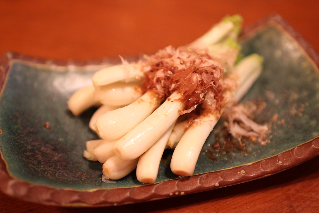 沖縄料理 琉央(リオ)_島らっきょう