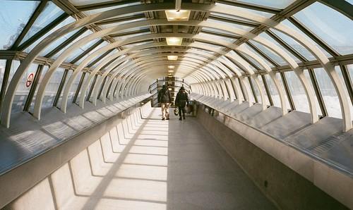 Yorkdale Subway Station
