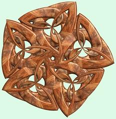 5 Knots / 5つの結び目