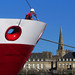 Saint-Malo, passage de l'écluse by Les 3 couleurs