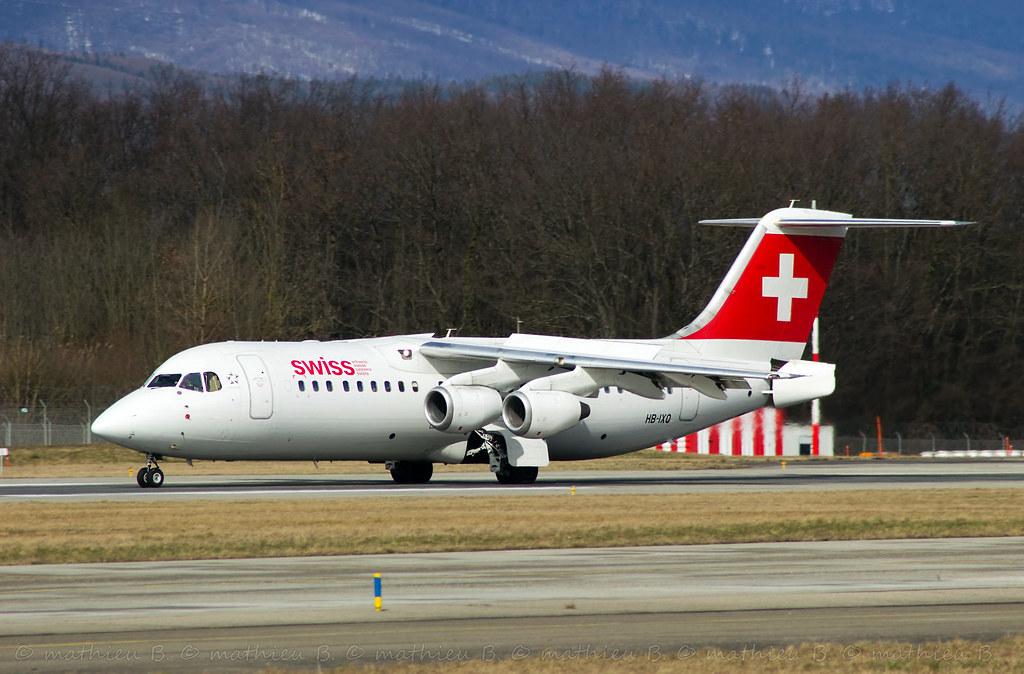Aéroport de Genève-Cointrin [LSGG-GVA] 16509691897_aae404518c_b