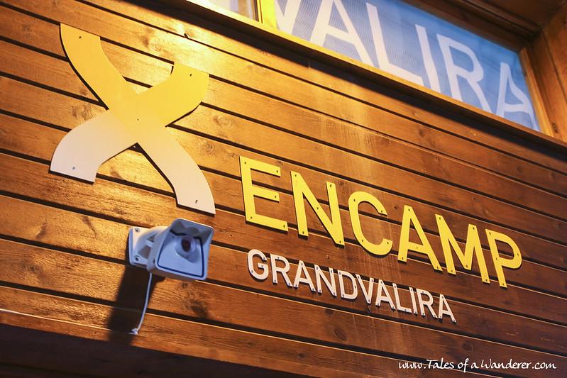 ENCAMP - Els Cortals d'Encamp (Grandvalira)
