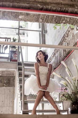 高雄婚紗推薦_高雄京宴婚紗_年度婚紗禮服款式排行榜 (8)