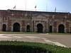 Verona-Porta Nuova Sanmicheli