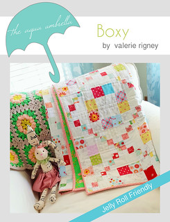 Boxy Cover