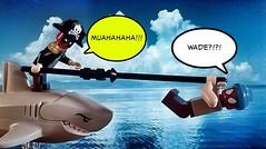 Wade?!?!