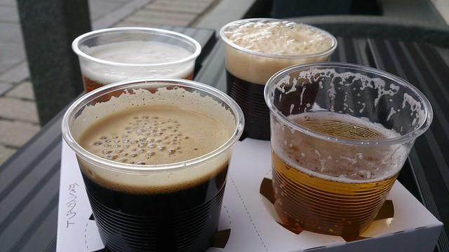 伊勢角屋麦酒 地ビール飲み比べセット