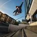 Adam Keys - Ollie Over Rail