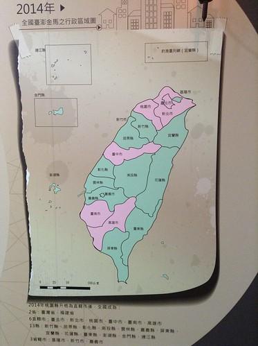 ROC map
