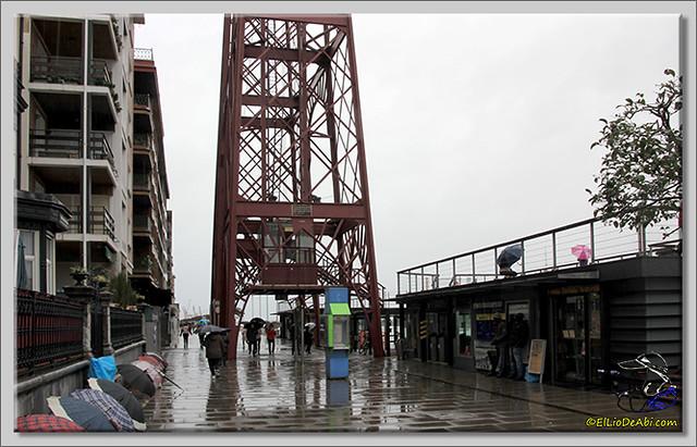 12 Puente Colgante de Vizcaya