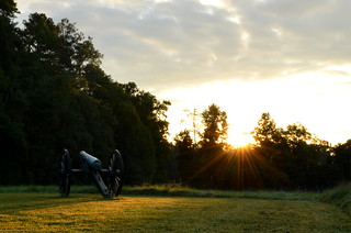 Gaines' Mill Battlefield
