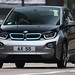 BMW, i3, Hong Kong by Daryl Chapman Photography