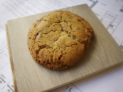 03-12 chocolate chip cookie