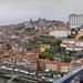 Enjoying a rainy day in Porto